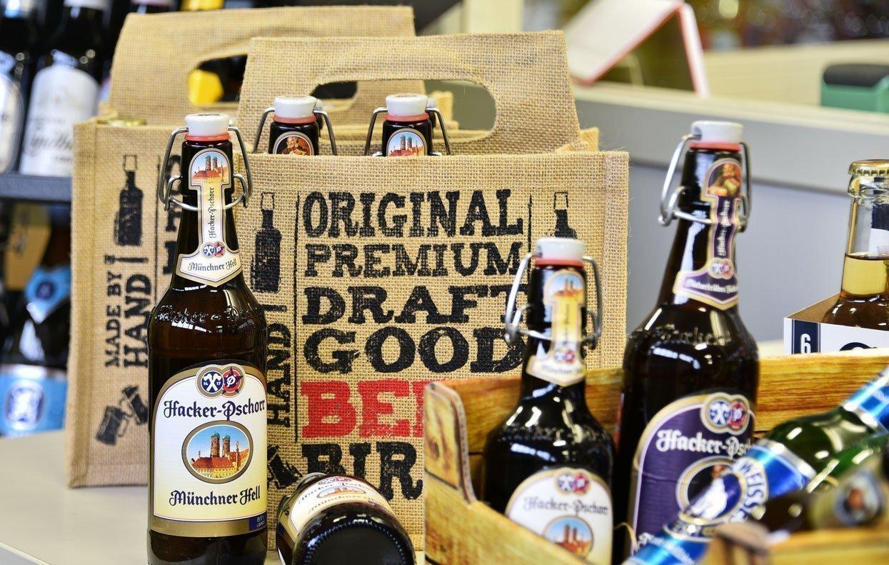 Vonklausner – der Getränke Lieferservice in Brixen und Südtirol