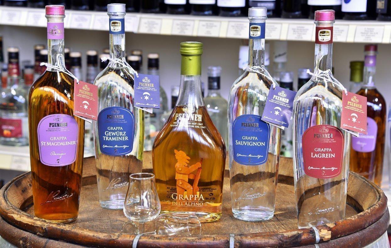 Getränkeauswahl und Getränkemenge richtig festlegen